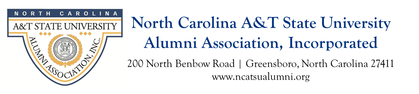 North Carolina A&T State University Alumni Association, Inc.