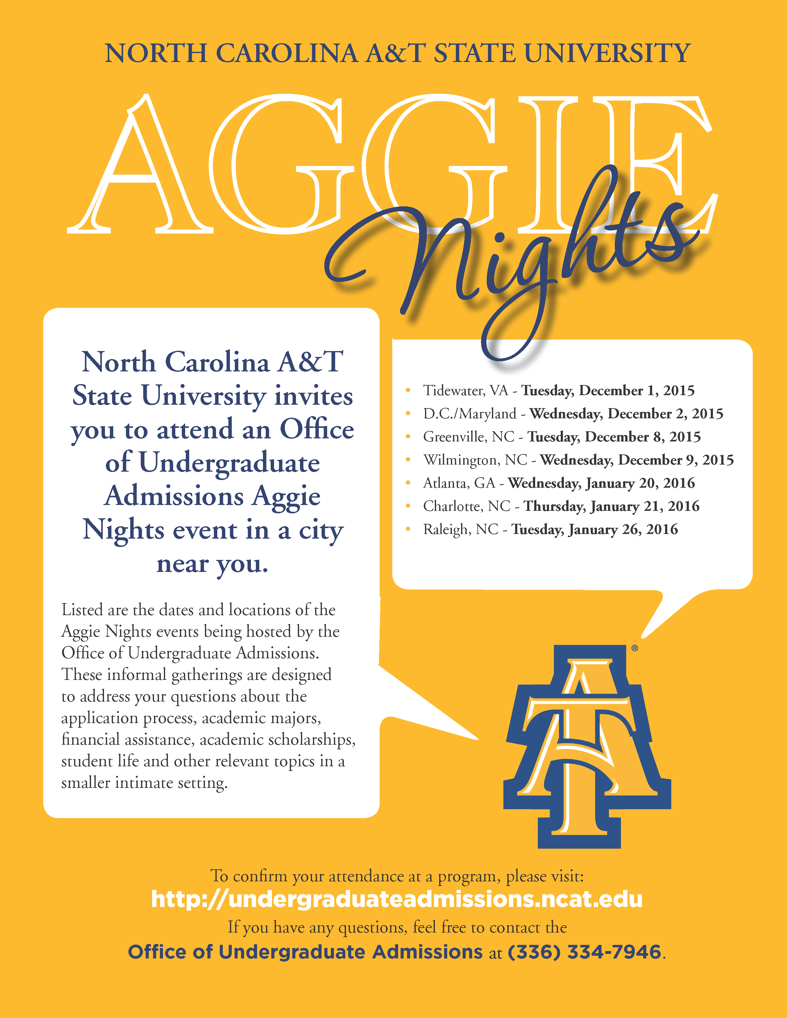 North carolina a and t state - Published 16 November 2015 At 2550 3300 In